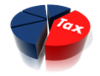 Tax_text_pie_graph_160_clr