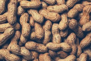 Food-peanuts