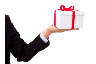 Receiving a Large Gift from a Non-U.S. Citizen