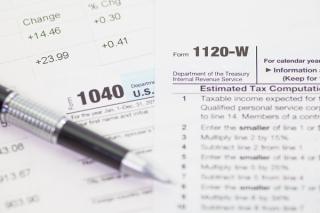Estate Taxes The Basics (1)