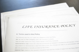 Designating Beneficiaries on Retirement Accounts and Life Insurance Plans
