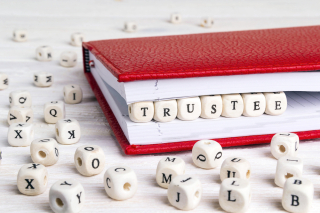 Choosing a Trustee as a Non-California Resident