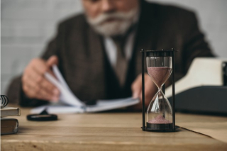 How Much Time Do You Have to File an Estate Tax Return