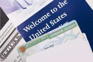 Did You Just Get a Green Card Next Estate Planning Steps