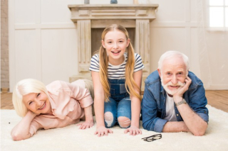 Providing for Your Grandchildren Through Estate Planning