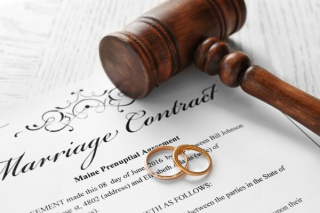 What Is a Marriage Contract and How Does It Affect Estate Planning