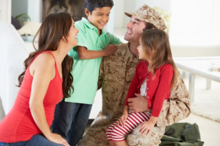 Do You Have a Military Spouse Why You Need an Estate Plan