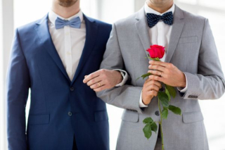 Same-Sex Marriage and Estate Planning The Basics